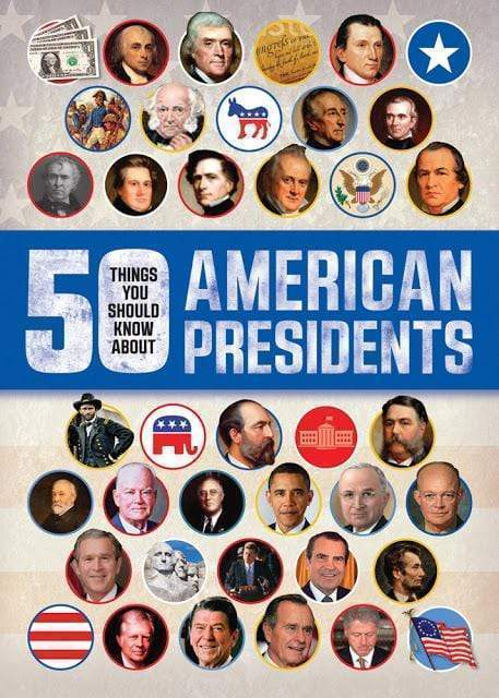 Marissa's Books & Gifts 9781609929367 American Presidents