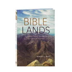 Marissa's Books & Gifts 9781630584498 Bible Lands