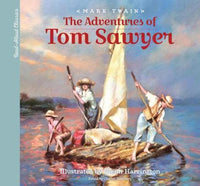 Read-Aloud Classics: The Adventures of Tom Sawyer - Marissa's Books