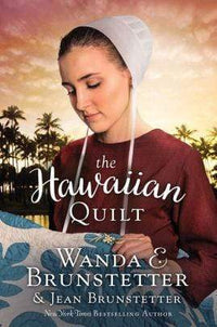 Marissa's Books & Gifts, LLC 9781634092241 The Hawaiian Quilt