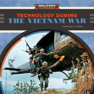 Technology During the Vietnam War - Marissa's Books