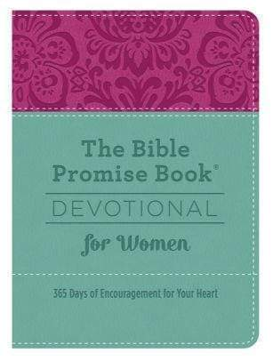 Marissa's Books & Gifts, LLC 9781683225928 The Bible Promise Book Devotional for Women