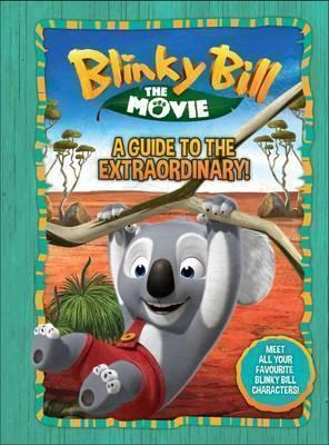 Marissa's Books & Gifts 9781760067960 Blinky Bill The Movie