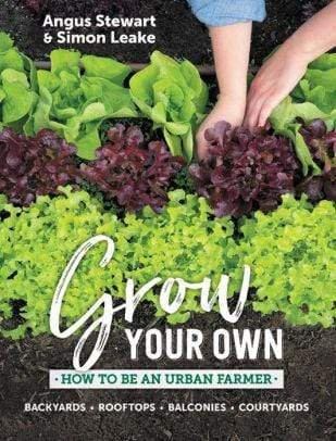 Grow Your Own - Marissa's Books