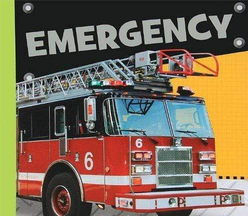 Marissa's Books & Gifts 9781780658476 Emergency