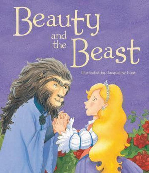 Marissa's Books & Gifts 9781781866054 Beauty and the Beast