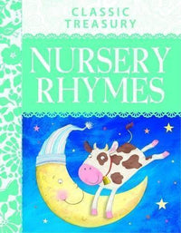 Marissa's Books & Gifts, LLC 9781782095811 Nursery Rhymes