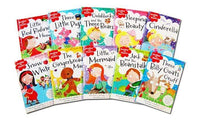 Marissa's Books & Gifts, LLC 9781782354918 Phonics Readers