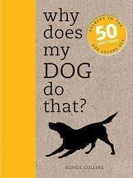 Marissa's Books & Gifts, LLC 9781782401292 Why Does My Dog Do That?
