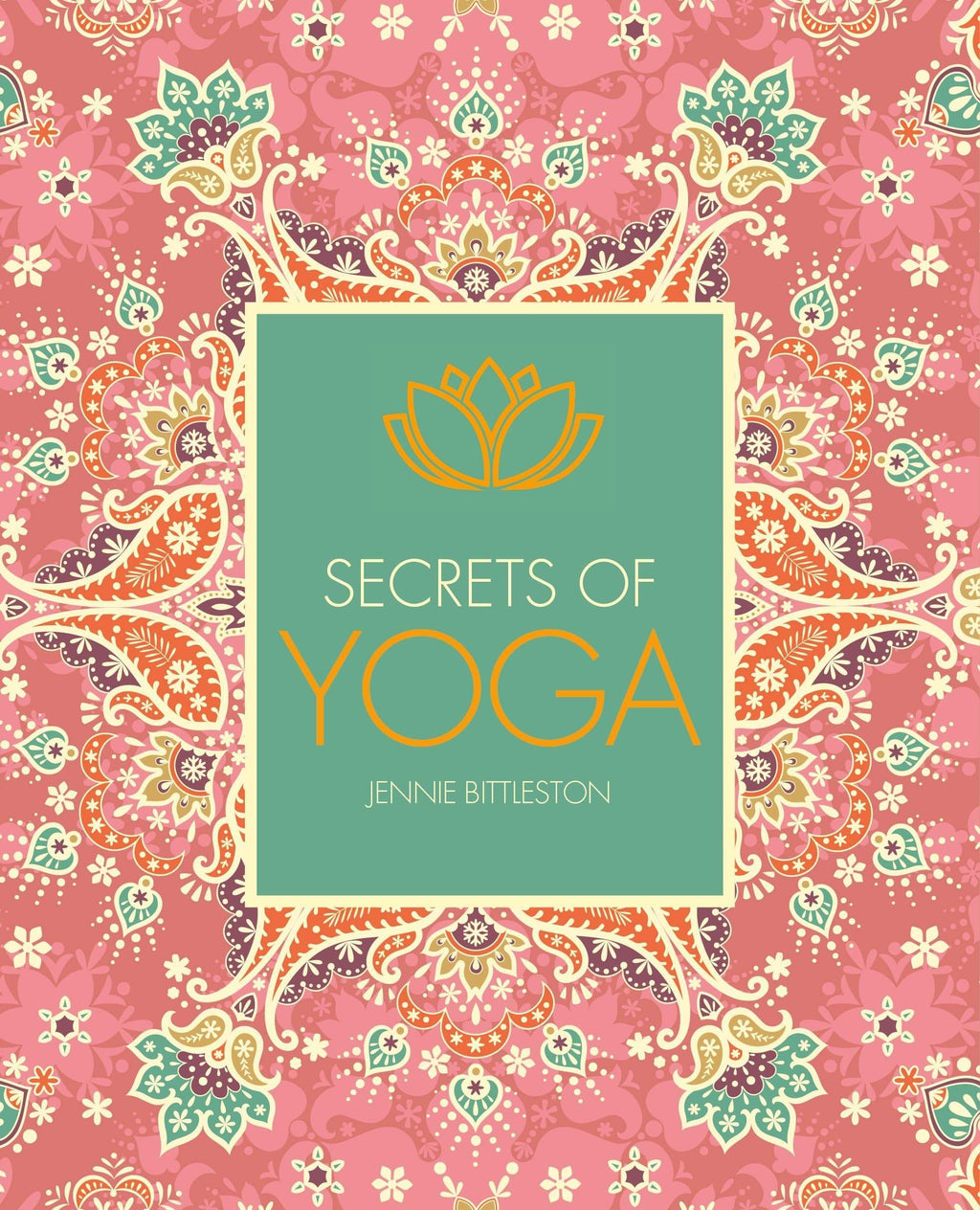 Marissa's Books & Gifts, LLC 9781782404644 Secrets of Yoga