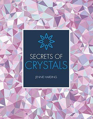 Marissa's Books & Gifts, LLC 9781782405726 Secrets Of Crystals