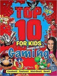 Marissa's Books & Gifts 9781783252329 Top 10 for Kids