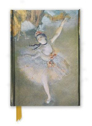 Marissa's Books & Gifts, LLC 9781783613496 Degas Dancers (Foiled Journal)Size 8.5''x 6.125''