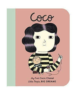 Marissa's Books & Gifts 9781786032454 Coco Chanel