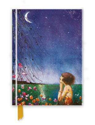 Marissa's Books & Gifts 9781786641243 Dolly Tree - the Beauty Spot Notebook Size 8.5''x 6.125''