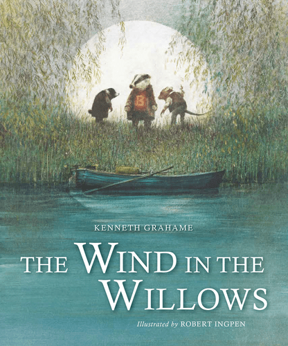 Marissa's Books & Gifts, LLC 9781786751065 The Wind in the Willows: Abridged Edition for Younger Readers (Palazzo Abridged Classics)
