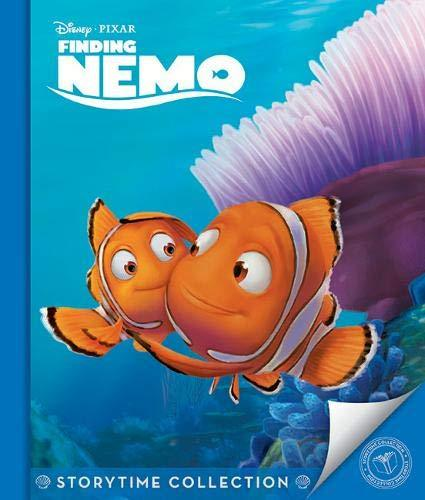 Marissa's Books & Gifts, LLC 9781788109918 FINDING NEMO: Storytime Collection