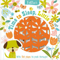 Marissa's Books & Gifts, LLC 9781788432320 Time to Sleep, Little One