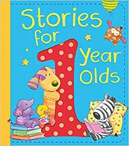 Marissa's Books & Gifts, LLC 9781788815604 Stories For 1 Year Olds Slipcase