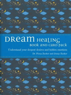 Marissa's Books & Gifts, LLC 9781845735623 Dream Healing; Book And Card Pack