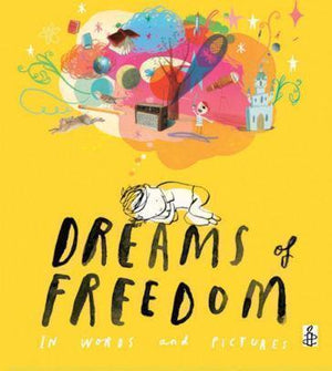 Marissa's Books & Gifts 9781847804532 Dreams of Freedom