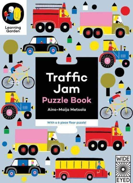 Marissa's Books & Gifts, LLC 9781847807786 Traffic Jam