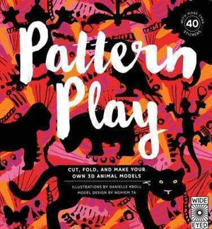 Marissa's Books & Gifts 9781847807816 Pattern Play