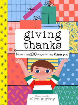 Marissa's Books & Gifts 9781847808790 Giving Thanks
