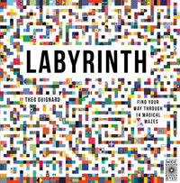Marissa's Books & Gifts, LLC 9781847809988 Labyrinth