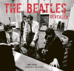 The Beatles Revealed - Marissa's Books