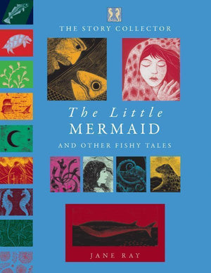 Marissa's Books & Gifts, LLC 9781907967818 The Little Mermaid and Other Fishy Tales