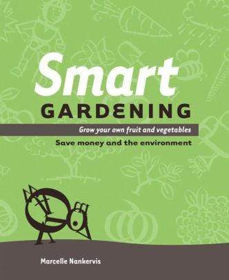 Smart Gardening - Marissa's Books