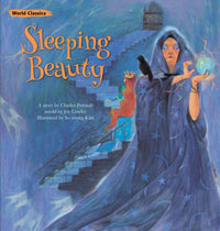 Marissa's Books & Gifts, LLC 9781925186703 Sleeping Beauty