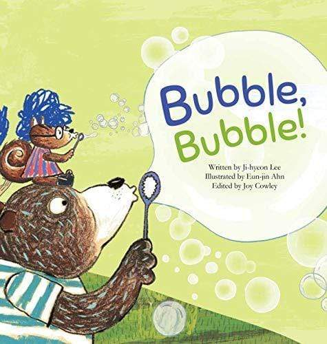 Marissa's Books & Gifts, LLC 9781925235425 Bubble, Bubble!