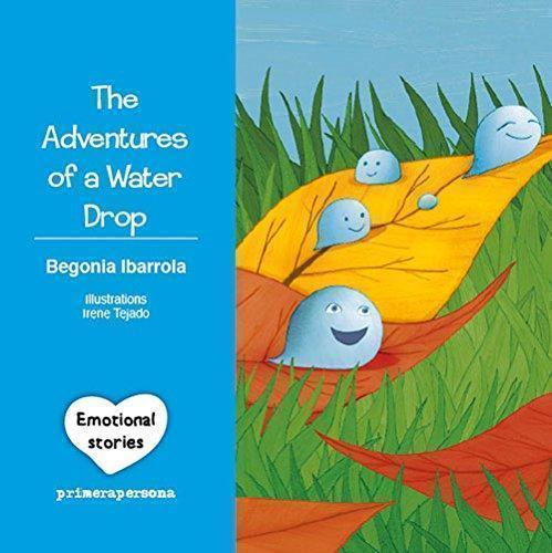 Marissa's Books & Gifts 9788495923646 The Adventures of a Water Drop