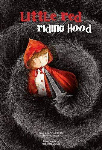 Marissa's Books & Gifts 9788854411852 Little Red Riding Hood