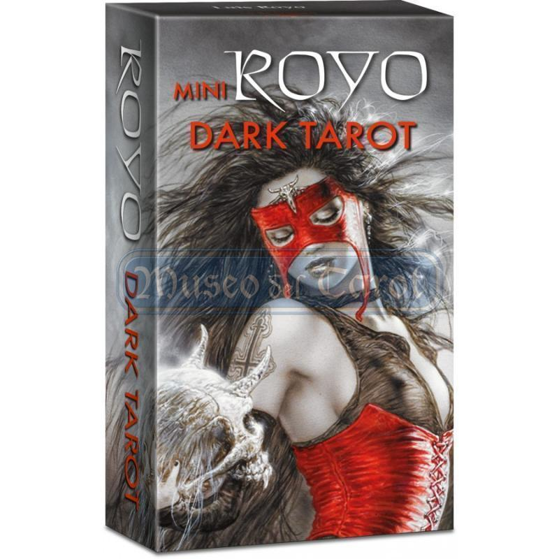 Marissa's Books & Gifts, LLC 9788865273074 Royo Dark Tarot