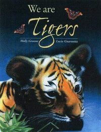 Marissa's Books & Gifts 9789058438188 We Are Tigers