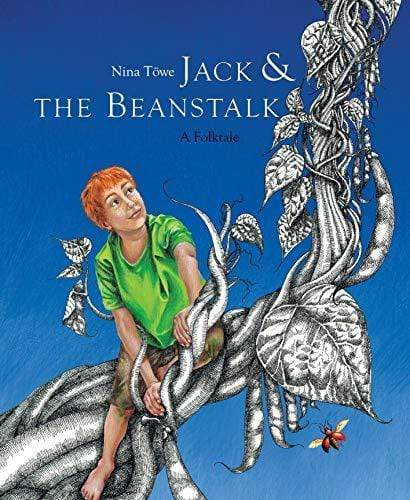 Marissa's Books & Gifts, LLC 9789888341368 Jack And The Beanstalk: A Folktale