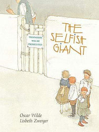 Marissa's Books & Gifts, LLC 9789888341733 The Selfish Giant