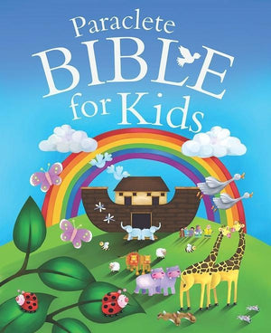 Marissa's Books & Gifts, LLC Bible for Kids - Paraclete Press