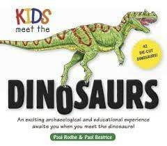 Complete Dinosaur Education Set - Marissa's Books