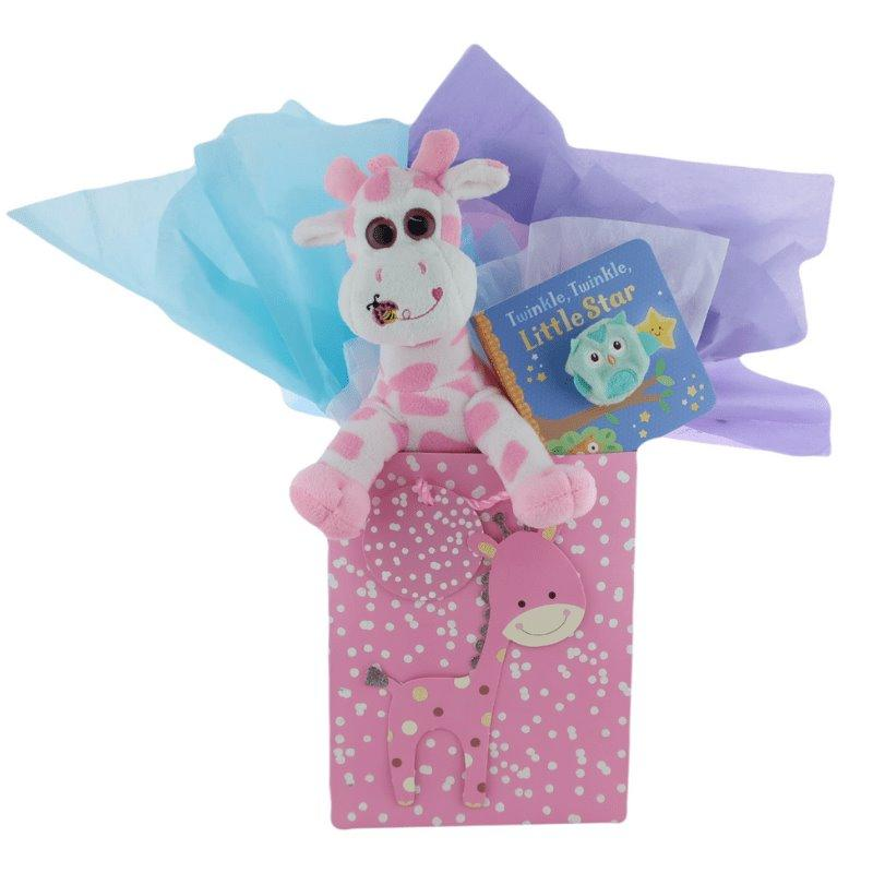 Marissa's Books & Gifts, LLC Fun to Give: Complete Baby Board Book Gift Set