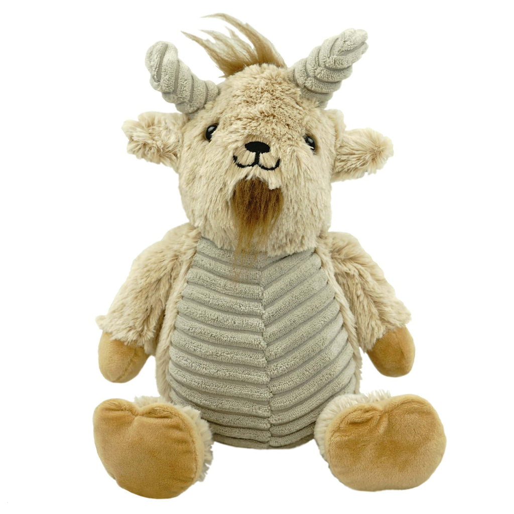 Marissa's Books & Gifts, LLC Goat with Many Coats Plush Toy and Book Set