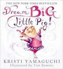 Little Dreamer Girls Story Book Set - Marissa's Books