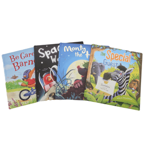 Storytime - Book Bundle - Marissa's Books