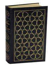 Marissa's Books & Gifts The Alhambra - Easton Press Leather Bound Edition