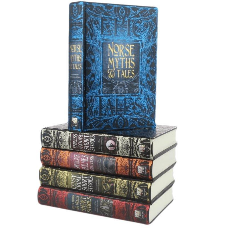 Marissa's Books & Gifts, LLC The Gothic & Fantasy Collection