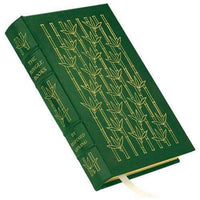 Marissa's Books & Gifts The Jungle Books - Easton Press Leather Bound Edition