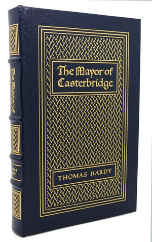 Marissa's Books & Gifts The Mayor of Casterbridge - Easton Press Leather Bound Edition
